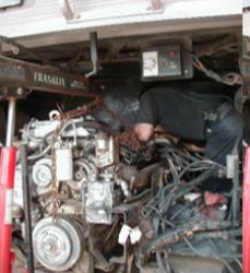 Fleet Vehicle Maintenance – LimoBusTruckFleet