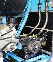 Fleet Vehicle Maintenance Services– LimoBusTruckFleet